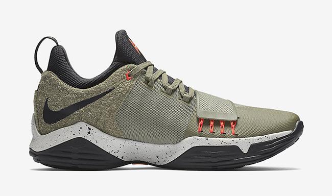 Elements Nike PG 1 911085-200