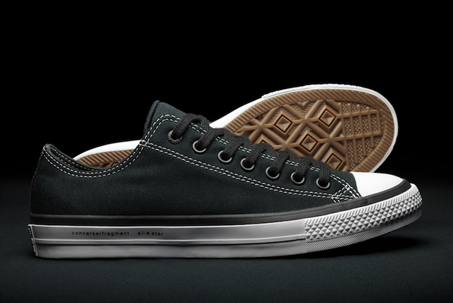 fragment design x Converse Chuck Taylor All Star SE