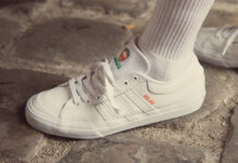 Helas adidas Skateboarding Collection
