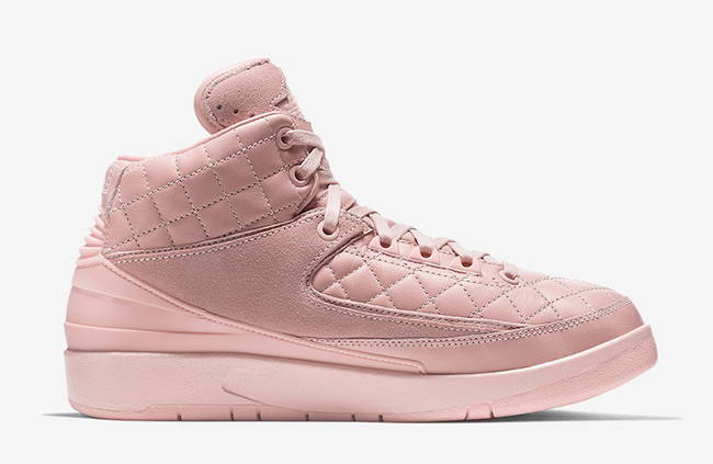 Just Don C Air Jordan 2 Arctic Orange Release