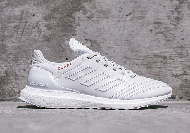Kith adidas Soccer Collection Release Date