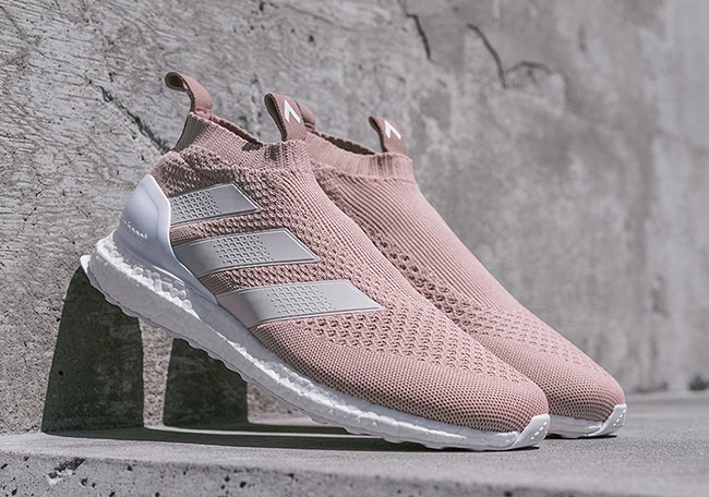 214a92144e97f KITH adidas Soccer Collection Release Date
