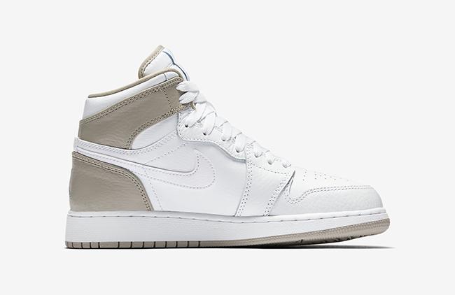 Linen Air Jordan 1