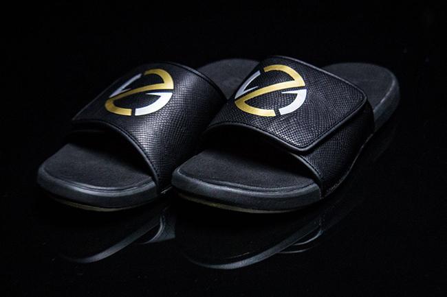 Lonzo Ball ZO2 Big Baller Brand Signature Shoe