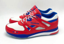 Major DC Reebok Ventilator Washington Capitals