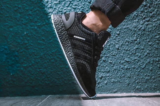 NEIGHBORHOOD adidas Iniki Runner Boost