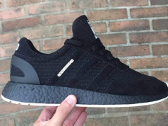 NEIGHBORHOOD x adidas Iniki Runner Boost Release Date