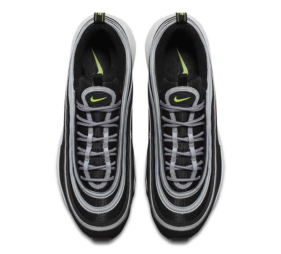 Neon Nike Air Max 97 2017