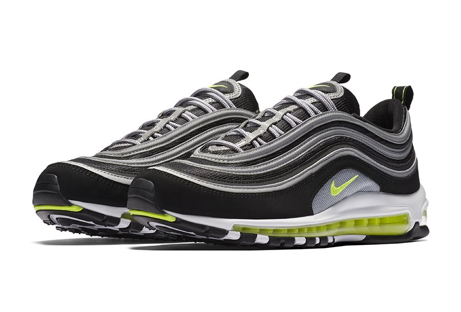 Nike Air Max 97 OG 'Neon' Official Images