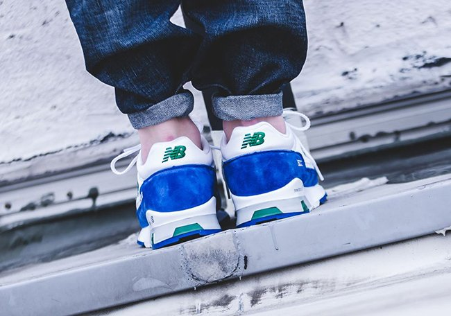 New Balance 1500 Cumbria Flag Pack