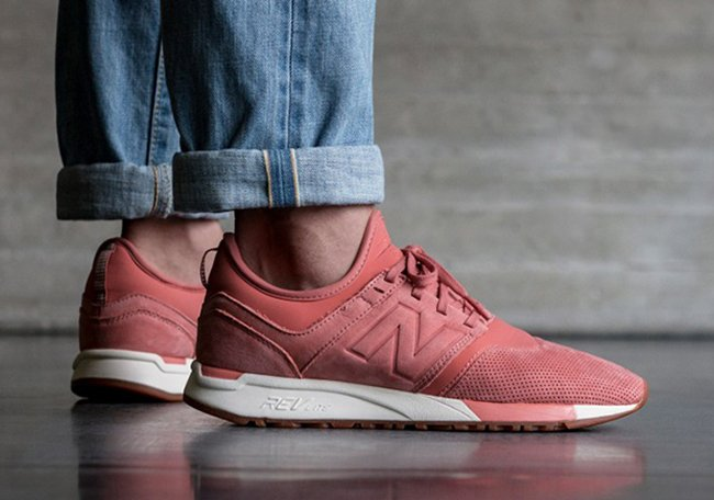 New Balance 247 Dawn Til Dusk Pack