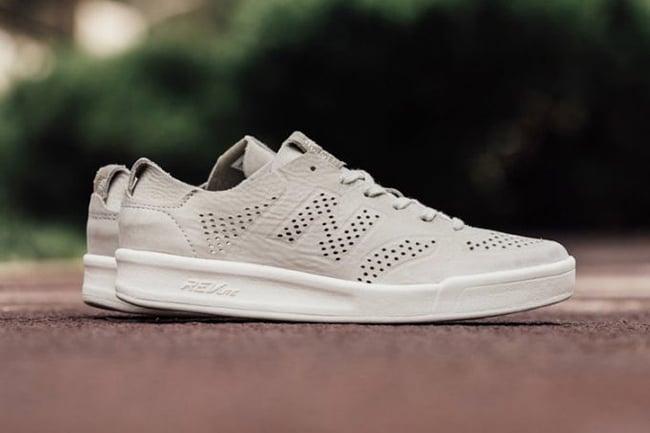 New Balance 300 Deconstructed Tan   SneakerFiles