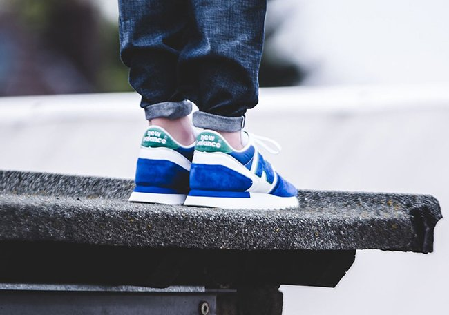 New Balance 770 Cumbria Flag Pack