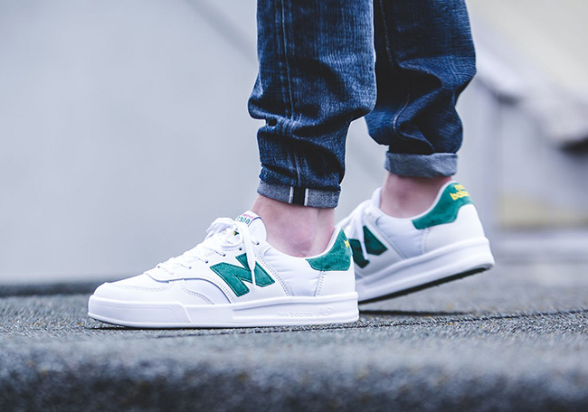 New Balance CT300 Cumbria Flag Pack