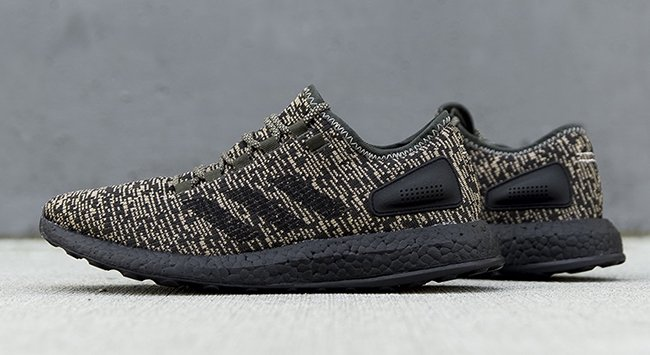 Night Cargo adidas Pure Boost CG2986
