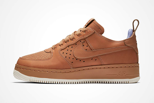 Nike Air Force 1 Low Tech Craft Pack Release Date