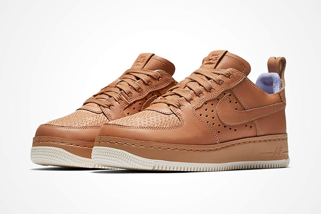 Nike Air Force 1 Tech Craft Pack Release Date