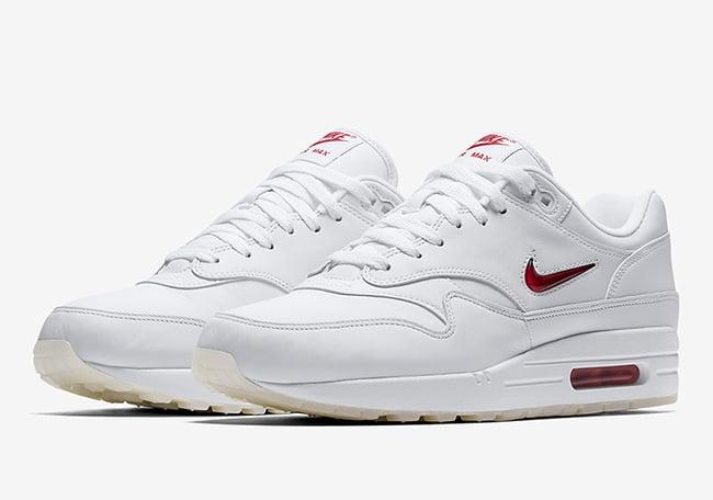Nike Air Max 1 Premium SC Jewel Release Date | SneakerFiles