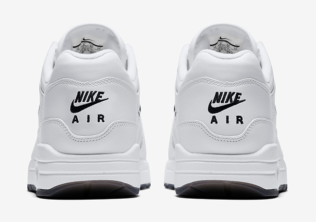 Nike Air Max 1 Premium SC Jewel White Black
