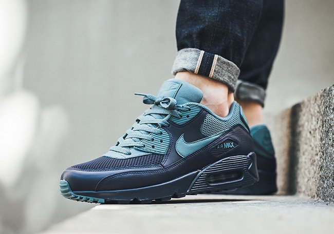 air max 90 essential navy