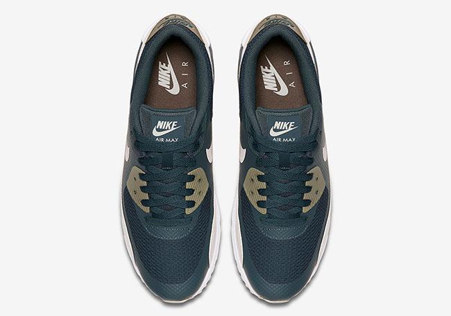 Nike Air Max 90 Ultra 2.0 Blue Fox