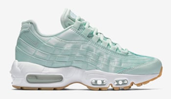 Nike Air Max 95 Satin Pack Fiberglass