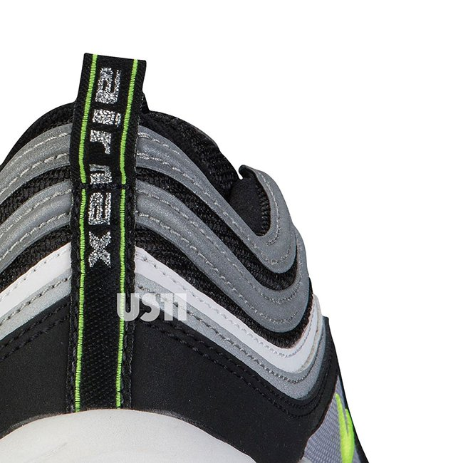 Nike Air Max 97 Neon 2017 Release Date