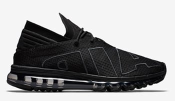 Nike Air Max Flair Triple Black