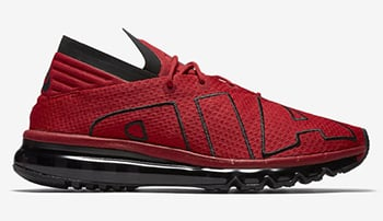 Nike Air Max Flair Gym Red