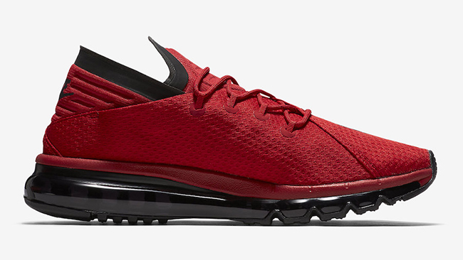 Nike Air Max Flair Gym Red Release Date