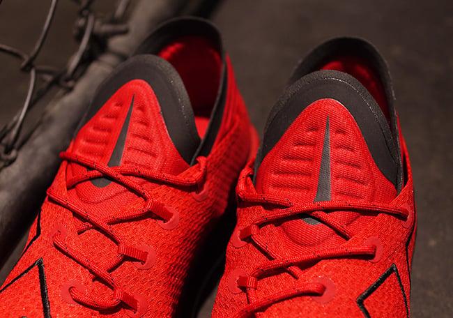7222c6231fe Nike Air Max Flair Raging Bull Red Black Release Date | SneakerFiles