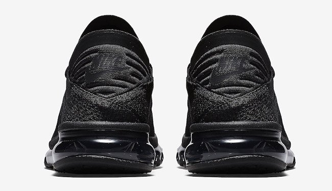 Nike Air Max Flair Triple Black Release Date