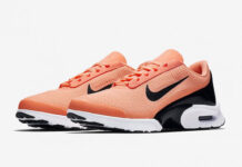 Nike Air Max Jewell Sunset Glow Release Date