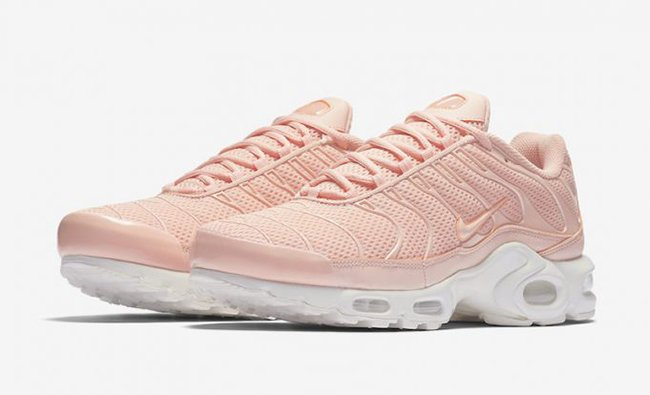 on sale ade3b c9ed9 Nike Air Max Plus Breathe Arctic Orange 898014-800 ...