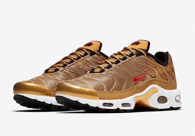 DateSneakerfiles Max Plus Nike Air Release Metallic Gold dBsxtorhQC