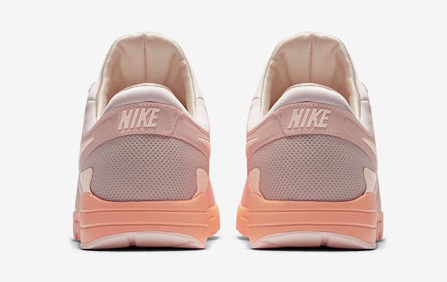 1eca6c79537 Nike Air Max Zero Sunset Tint Sunset Glow 857661-601