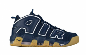 Nike Air More Uptempo Obsidian Gum Release Dates