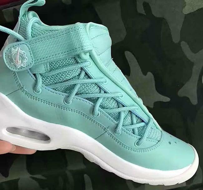 Nike Air Shake NDestrukt Mint Green Release Date
