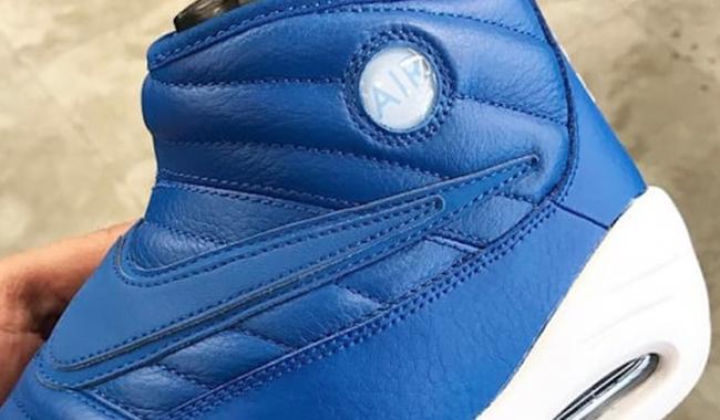 Nike Air Shake NDestrukt Royal Blue