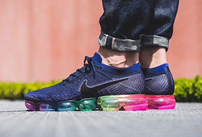 5cdd001b2922 Nike Air VaporMax Be True Release Date
