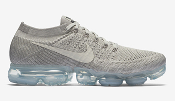 Nike Air VaporMax Pale Grey