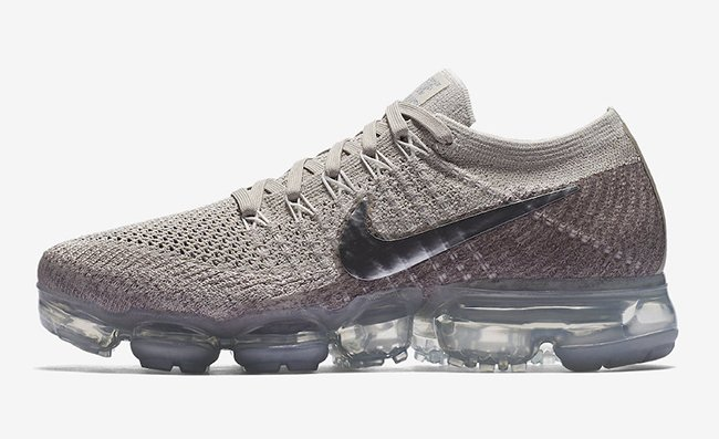 Nike Air VaporMax String Release Date
