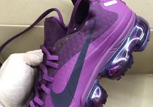 Nike Air VaporMax Trainer Sample