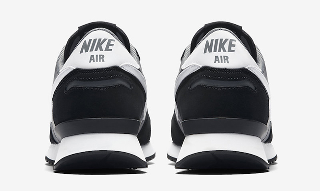 Nike Air Vortex Retro Black Grey 903896-001