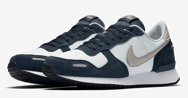 Nike Air Vortex Retro Navy White 903896-400