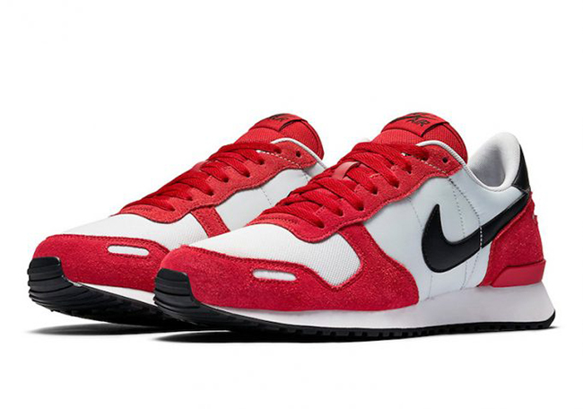 Nike Air Vortex White Red 903896-600