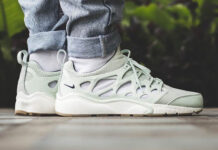 Nike Air Zoom Chalapuka Barely Green