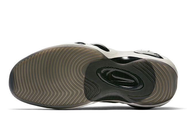 Nike Air Zoom Flight 95 Premium Black Sail