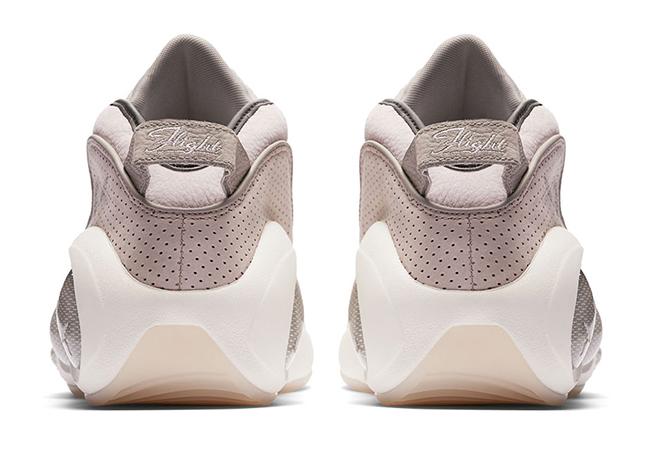 Nike Air Zoom Flight Premium Pearl Pink
