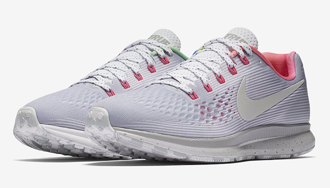 Nike Air Zoom Pegasus 34 Be True Release Date